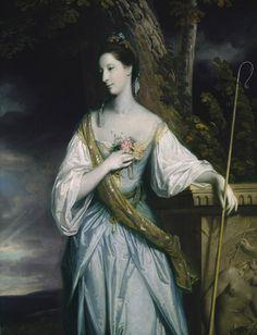 Sir Joshua Reynolds: Anne Dashwood (1743-1830), Later Countess of Galloway (50.238.2)   Heilbrunn Timeline of Art History   The Metropolitan Museum of Art
