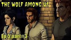 Videoclipuri (Videoclip The Wolf Among Us is a graphic adventure game, played from a third-person perspective. The player controls protagonist Bigby Wolf, who must investigate the murder of a woman. Throughout the game, the player will explore various three-dimensional environments, such as apartment buildings and a bar.canal) - YouTube Studio The Wolf Among Us, Adventure Game, Three Dimensional, Investigations, Perspective, Third, Buildings, Channel, Explore