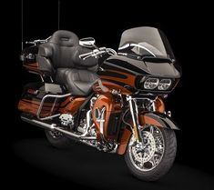 Harley-Davidson 2015 CVO<sup>™</sup> Road Glide<sup>®</sup> Ultra ... #harleydavidsonroadglidecvo