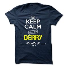 [Cool shirt names] DERRY -Keep calm  Teeshirt this month  DERRY  Tshirt Guys Lady Hodie  SHARE and Get Discount Today Order now before we SELL OUT  Camping derry
