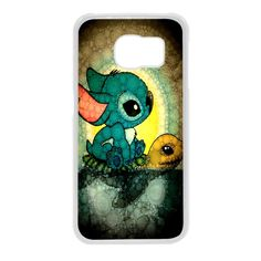 Lilo and Turtle Phonecase for Samsung Galaxy S6