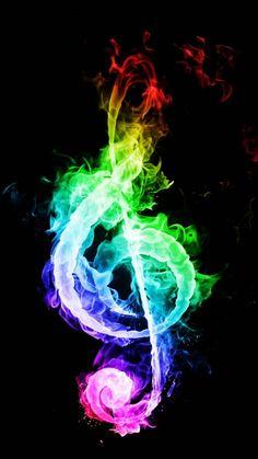 samsung wallpaper music Music wallpaper by __KIKO__ - - Free on ZEDGE Crazy Wallpaper, Cute Galaxy Wallpaper, Glitch Wallpaper, Rainbow Wallpaper, Music Wallpaper, Scenery Wallpaper, Cute Wallpaper Backgrounds, Pretty Wallpapers, Colorful Wallpaper