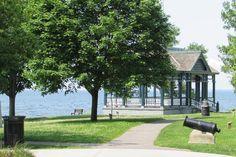Kingston, Ontario - Macdonald park