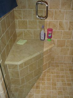 built in shower seats benches recent photos the commons getty collection galleries world map app