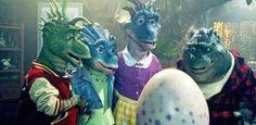 Dinosaurs Tv, Joker, Painting, Fictional Characters, Dinosaurs, Bebe, Painting Art, The Joker, Paintings