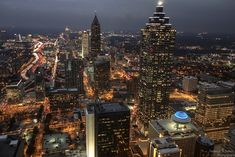 10 Things You Didn't Know About Atlanta