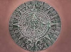 Image result for aztec calendar