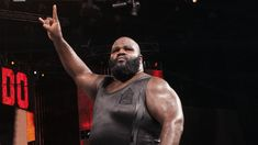 Mark Henry has been a WWE superstar for 20 years, making him the third-longest tenured member of the roster behind only Triple H and the Undertaker. But clearly, Henry, Kane, and the Big Show are the . Mark Henry, Shawn Michaels, Black Wrestlers, Wwe Wrestlers, Bruce Banner, Wwe Superstars, Nation Of Domination, World's Strongest Man, American Games