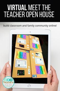 Classroom Freebies, School Classroom, Google Classroom, Classroom Ideas, Online Classroom, School Craft, Flipped Classroom, Classroom Organization, Beginning Of The School Year