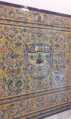 Patio casa d Triana Sevilla Patio, Home, Terrace