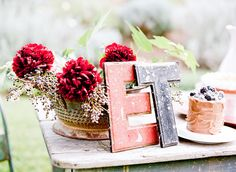 food/tabletop styling