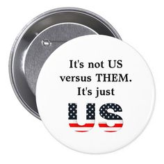 """""""Just US"""" Button"""