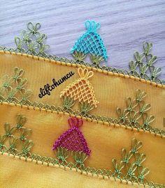 Both Stylish and Easy 35 Needle Lace Models - igne oyalari Purl Bee, Mosaic Vase, Viking Tattoo Design, Sunflower Tattoo Design, Needle Lace, Crewel Embroidery, Lace Making, Textiles, Knitted Shawls