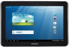 "SAMSUNG GALAXY TAB 2 GT-P5113 10.1"" 16GB Wi-Fi TABLET ANDROID 4.0"