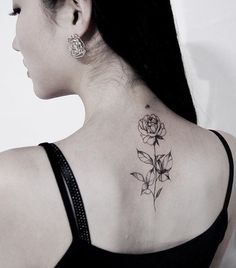 Antonia. Germany/Chile. This blog is all about tattoos. Hope I can give you some inspiration:)