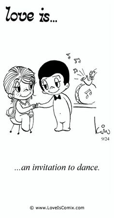 Love slow dancing in our bedroom, kitchen living room.We dance Every day♥️😍💍 Love you soooooo Much Kerry! You are so right We fit together perfect😍♥️💍💋💋💋 Love Is Cartoon, Love Is Comic, What Is Love, I Love You, My Love, Surprise Gifts For Him, Flirty Texts, Todays Comics, Tabu