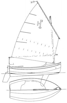 Slip Up, Sailing Dinghy, Side Deck, Floor Framing, Wooden Boats, Just Amazing, Storage Spaces, Things To Think About, How To Plan