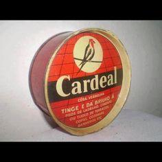 [1970] Ceras Cardeal