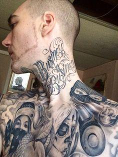 Chicano art, tattoo ideas, tattoo, tattoos, lowrider, low rider art, lowrider tattoo, Chicano arte, gangster, gangster tattoo, prison art, ink, inked, tattoo art, inkedup, tattedup, tattooed, inkedmag, tats, hand tattoo, head tattoo, face tattoo, foot tattoos, chest tattoo, neck tattoo, sexy tatts, tattoo designs, tattoo sleeve