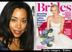 Keija Minor Named 'Brides' Editor-In-Chief, First African-American To Head Up A Conde' Nast Magazine...