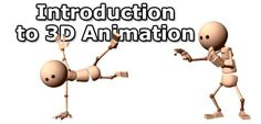 Introduction to 3D Animation