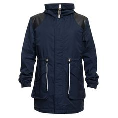 Elder Hooded Parka, 219,95€, now featured on Fab.