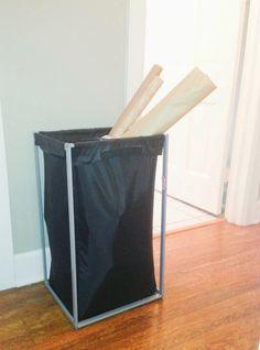 diy ikea hack spray paint a dark brown ikea hopen dresser. Black Bedroom Furniture Sets. Home Design Ideas