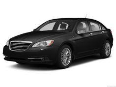2013 Chrysler 200 Limited For Sale | Bayside NY .