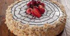 Pour les daquoises: 11 blancs d'oeufs à température ambiante 290 g de sucre en poudre 320 g de poudre de noisettes ou d'amandes ou ...