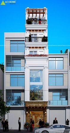 Thiết kế nhà phố kết hợp kinh doanh mặt tiền 3,8m tại Hà Đông là hình thức thiết kế nhà phố được nhiều người lựa chọn. Nó giúp chủ nhân có thể kinh doanh cũng như có 1 không gian sống hoàn hảo nhất.