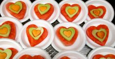 heart snack 3