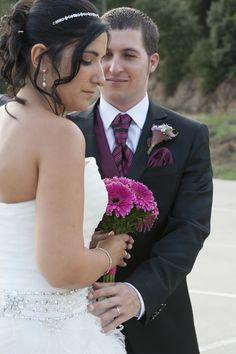 Cada vez se cuidan mas los detalles, el ramo de la novia a juego de algún…