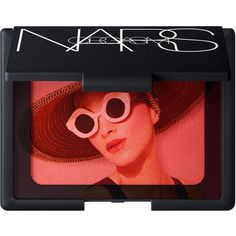NARS Limited Edition Orgasm Blush ($39) ❤ liked on Polyvore featuring beauty products, makeup, cheek makeup, blush, fillers, beauty and nars cosmetics