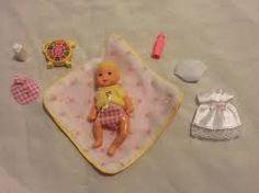 Resultado de imagen para bebes de barbie