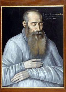 Giovanni Bernardino Bonifacio - Wikipedia