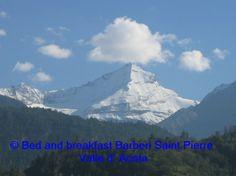 La Grivola da Saint Pierre #aostavalley #alps #vacation #travel