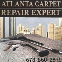 Atlanta Carpet Repair Expert is the company to call in Atlanta for the absolute best quality repairs at the great prices.  678-860-2819 atlantacarpetrepairexpert.simdif.com