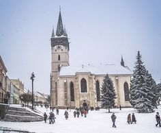 Presov, Slovakia (byby Stefan Stefancik)