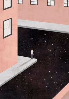 1000drawings - by Ana Yael
