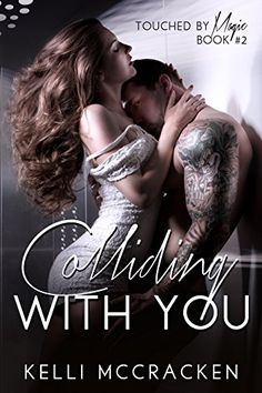 Colliding with You: Steamy New Adult Romance (Touched by ... https://www.amazon.com/dp/B079ZQ1TVF/ref=cm_sw_r_pi_dp_U_x_bLQKAb25XFJJ3