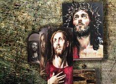 Έκθεση αγιογραφίας και ζωγραφικής της Σταυρούλας Μητσάκου στο Λιμένι