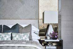 One Palm Jumeirah Apartment | Luxury Interior Design in Dubai | Elicyon