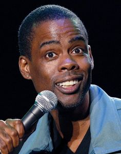 Chris Rock, lv his stand up Chris Rock, Lucky Colour, You Make Me Laugh, Black Celebrities, Celebs, Funny Comedy, Stand Up Comedy, Hollywood, Famous Faces