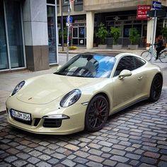 Nice Porsche 2017: Porsche 911                                                                     ...  Autos