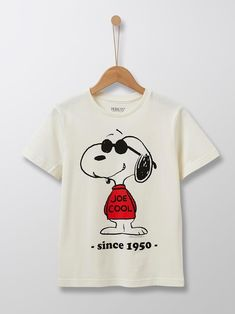 Cyrillus x Peanuts Inspiration For Kids, Style Inspiration, Le Polo, Boys And Girls Clothes, Joe Cool, Snoopy, Collection Capsule, Boy Or Girl, Kids Fashion