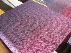 Cariboo Handwoven: Silky Scarves