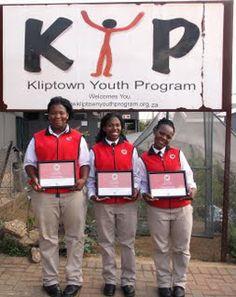 Kliptown Youth Program