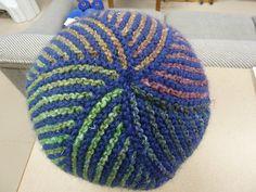 Ravelry: Mosaic Mojo Hat pattern by Katie Carr Swanson