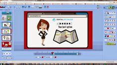 Descargar gratis PowToon: Aplicación web para crear presentaciones animadas gratis   Banana-Soft.com