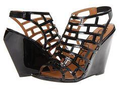 Kelsi Dagger #wedge #sandals #shoes  $72 (reg 99)